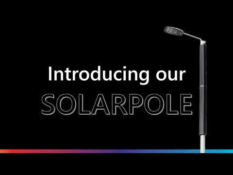 Introducing Solarpole from Beka Schréder